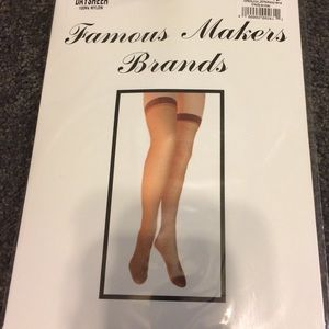 Famous Makers Brands
